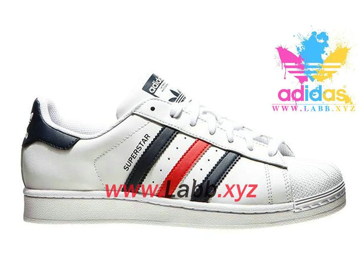 Adidas Superstar Original Femme