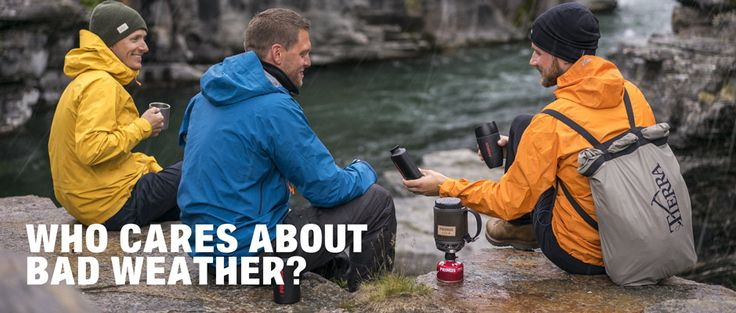 Outdoor equipment - Primus gear for your outdoor adventure