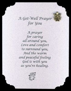 Get Well Poem and Angel Pin Set a139  $6.50  This makes a perfect little gift to give to someone who is ill.  https://www.angeldesignsbydenise.com/category.php?ct=0&id=92