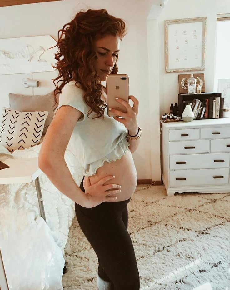 Audrey Roloff expecting a baby girl