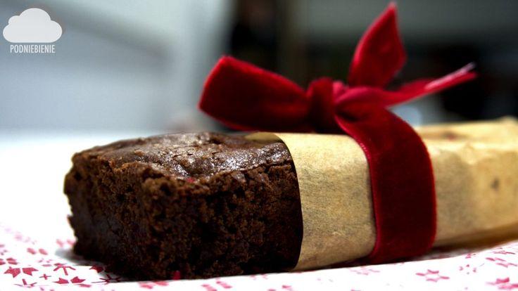 BROWNIE Z BURAKÓW – PodNiebienie #browiniezburaków #czekolada #buraki #zdrowewypieki #beetroot #brownies #beetrootbrownies #beetrootbrownie #healthybrownies