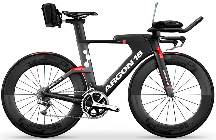 Argon 18 Triathlon Bikes