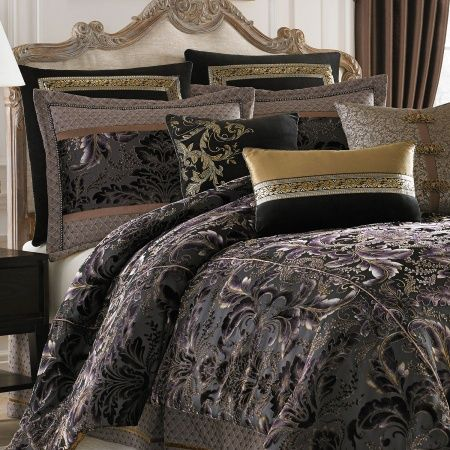 Add A Refined Luxury To Any Bedroom With The Selena