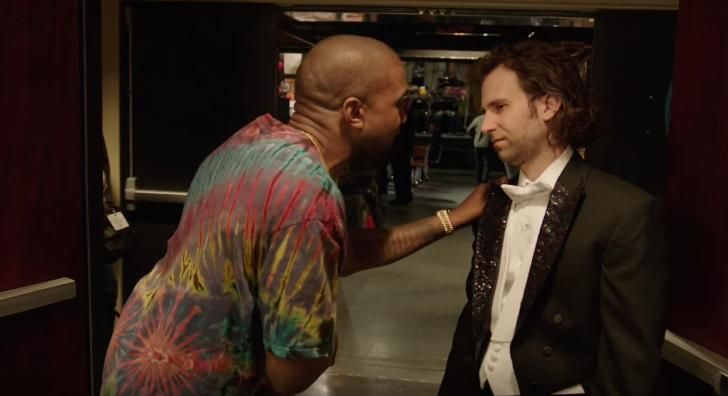 'SNL' Cast Member Kyle Mooney Challenges Kanye West To A Rap Battle