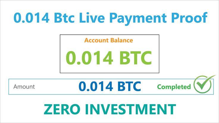 0.014 Bitcoin en Naira nigérian ou 0.014 BTC en NGN