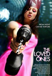 The Loved Ones. Twisted Australian horror