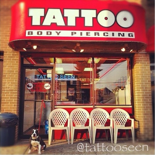 10 best images about tattoos on pinterest shops nice for Top 10 tattoo shops in nyc