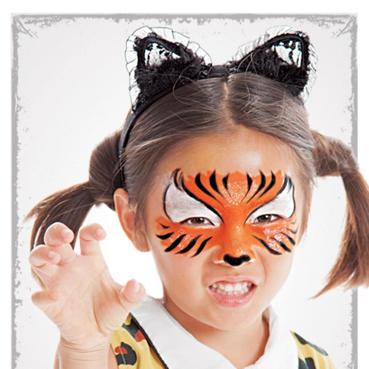10 Easy Face Painting Ideas - parenting.com