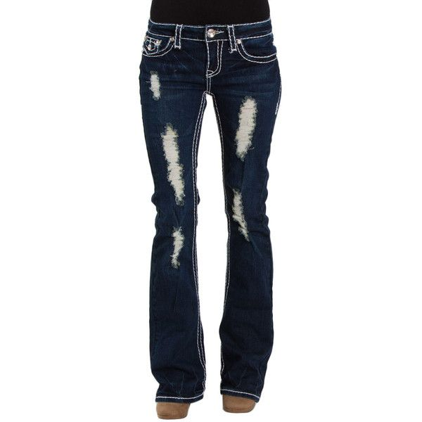 LA Idol Jeans Rip Bootcut 1209LP and other apparel, accessories and trends. Browse and shop 8 related looks.
