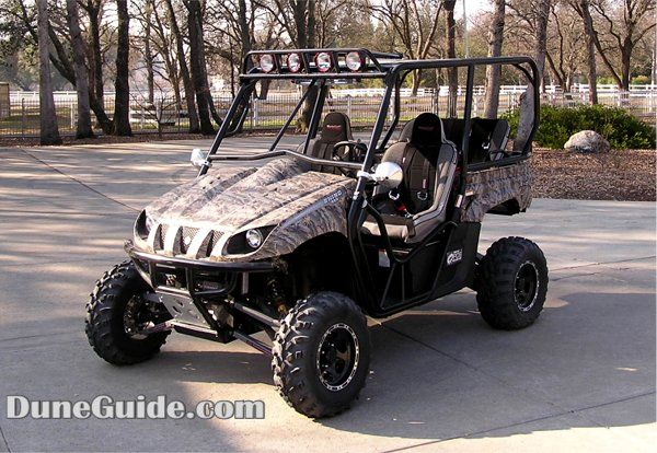 Four seater yamaha rhino autos post for Yamaha side by side 4 seater