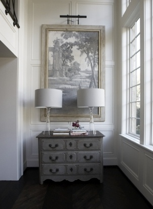 Exceptional Painted Lampshades   Barbara Cosgrove Lamp Shades Www.codarus.com