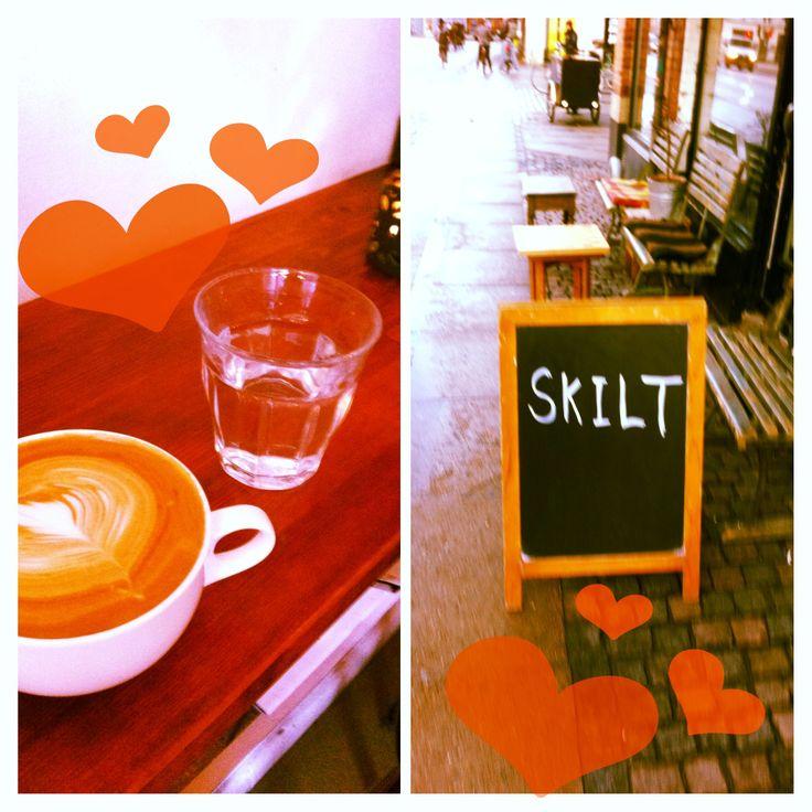 Komsurabel - fav coffee place