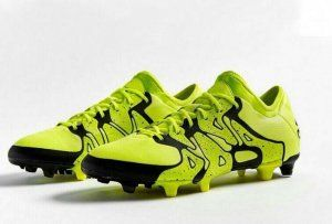 Football Boots Ace 15.1 Cleats [C583]