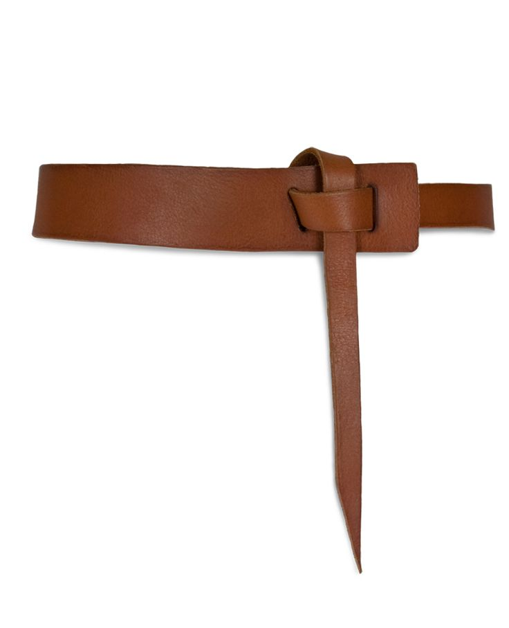 asymmetrical obi belt by 49sqmi