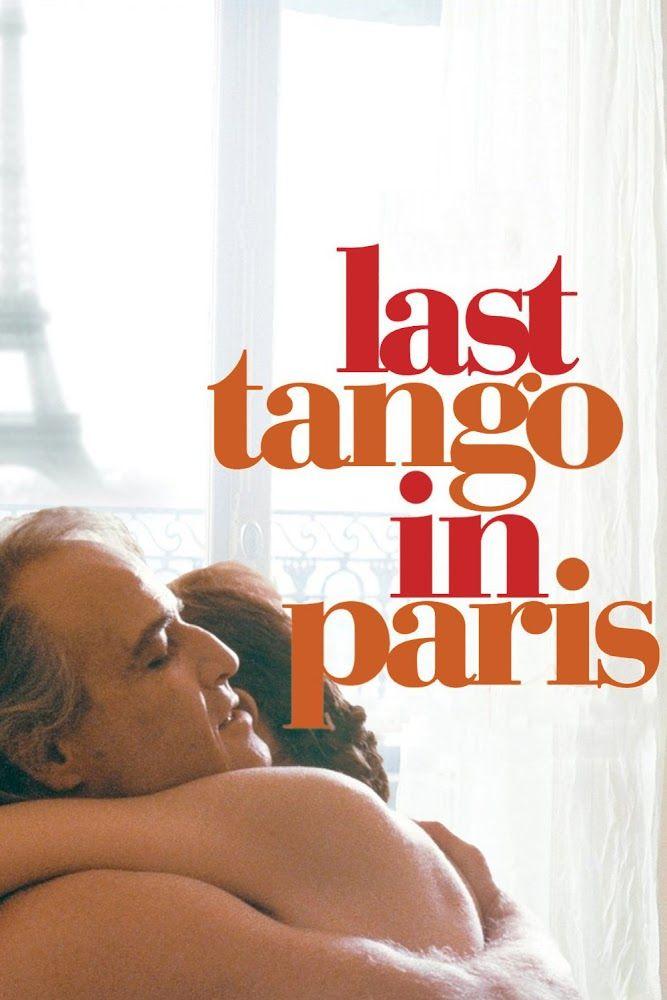 El último tango en París - Ultimo tango a Parigi - Last Tango in Paris (1972) | Dos almas perdidas... Un encuentro fortuito en un apartamento provoca un arrebató ardiente de pasión descontrolada...