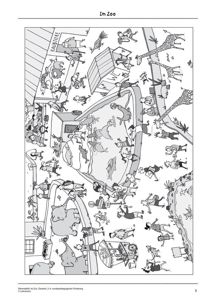 Startseite Märchenbücher Für Kinder Zoo Vorschule Zootiere