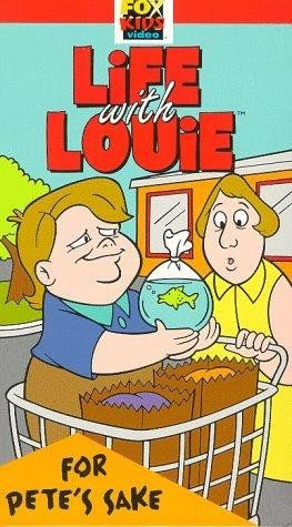 Life with Louie (TV Series 1995–1998)