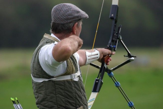 Tri Active Events Management - Archery - Our team of fun-loving adventurers will guide you through a host of activities you simply must try when you visit the Tri Active Lodge in the Elgin Valley. Wet your appetite with archery, clay pigeon shooting, quad bike excursions, the adventure challenge course and just so much more.