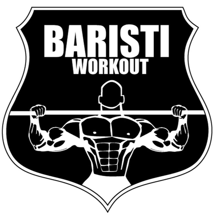 Baristi Workout - Extreme Calisthenics Professionals are a worldwide active fitness group helping everyone to get fit and in shape, regardless of the equipme...