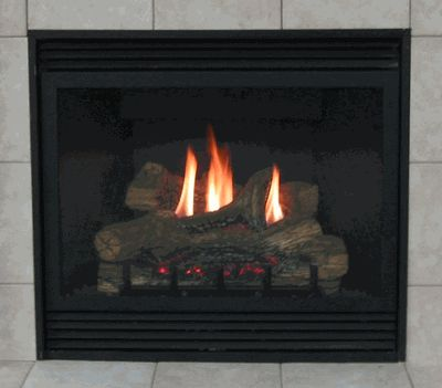 143 best Fireplace Inserts images on Pinterest | Gas fireplaces ...