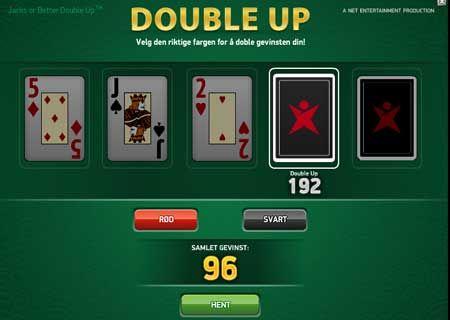 Casino games spill