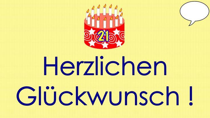 Deutsch Wortschatz