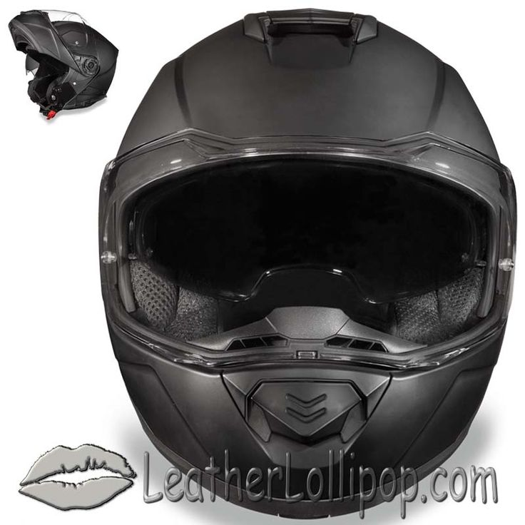 Now available in our store: DOT Daytona Glide... Check it out here! http://leatherlollipop.com/products/dot-daytona-glide-modular-motorcycle-helmet-in-dull-flat-black-sku-ll-mg1-b-dh?utm_campaign=social_autopilot&utm_source=pin&utm_medium=pin Use Coupon Code PIN123 and save money! Free ship.