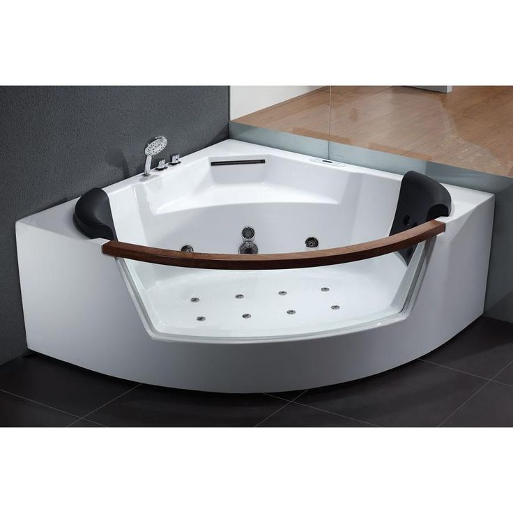 36 best Combination Air & Whirlpool Luxury Spa Tubs images on ...