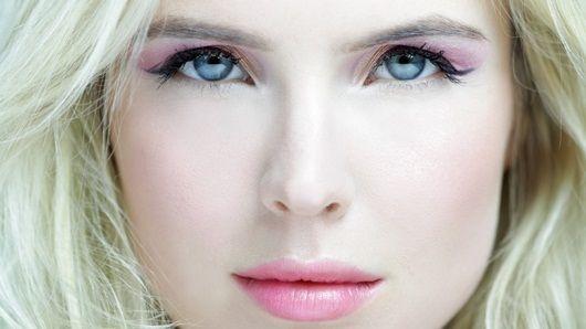 Tutorial Make-Up Collezione 50's Dream - Candy Pink