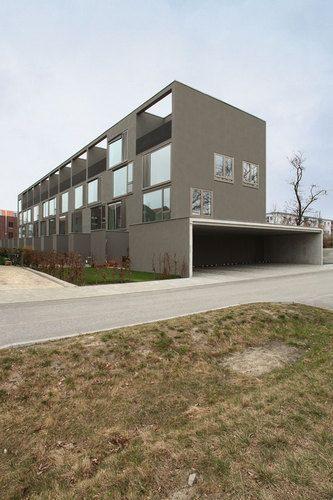 Elf Freunde - AFF architekten
