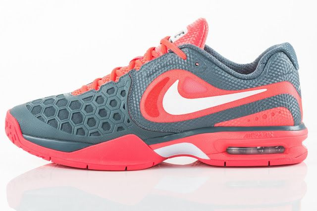 New 2013 Nike Tennis Shoes | ... for US Open 2013 | RAFA VAULT - Rafael Nadal - News | Shoes | Tennis