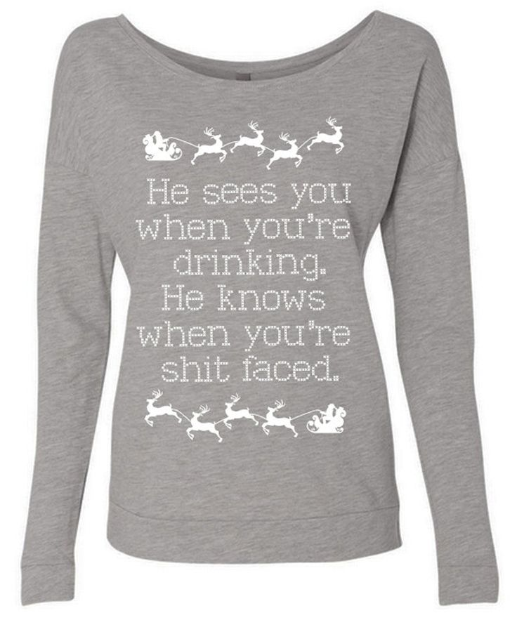 25 Unique Funny Christmas Sweaters Ideas On Pinterest Ugly