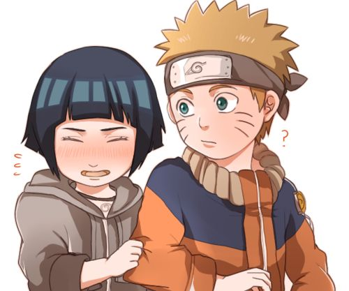 1000+ Images About Naruto And Hinata On Pinterest