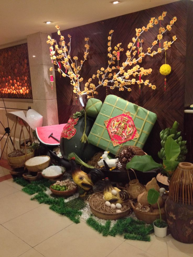 Vietnamese students past and present celebrated Lunar New Year at Oxford Brookes University.