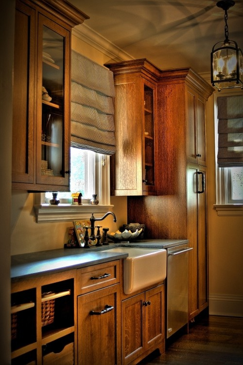 17 best images about kitchens on pinterest countertops for Kitchen cabinets 90045
