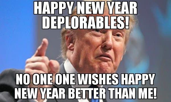 75 Funniest New Year Memes Of All Time To Make You Laugh Good Night Funny Funny New Years Memes Funny New Year