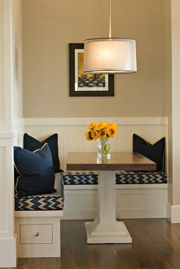 Die besten 25+ Sitzecke küche Ideen nur auf Pinterest ...