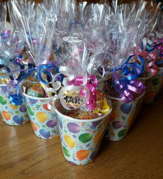 Einfaches und doch geniales Mitbringsel für den   Geburtstag im Kindergarten ❤❤ – Bettina Heinsching