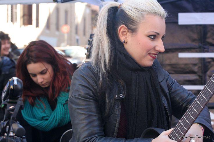Alessandra e Federica