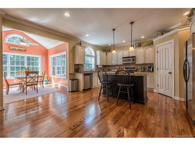 This 4 bed, 3  bath, 3,054 sq. ft. property is located at 4263 Stormy Pointe Court, Denver, North Carolina 28037 is available now for $430,500.