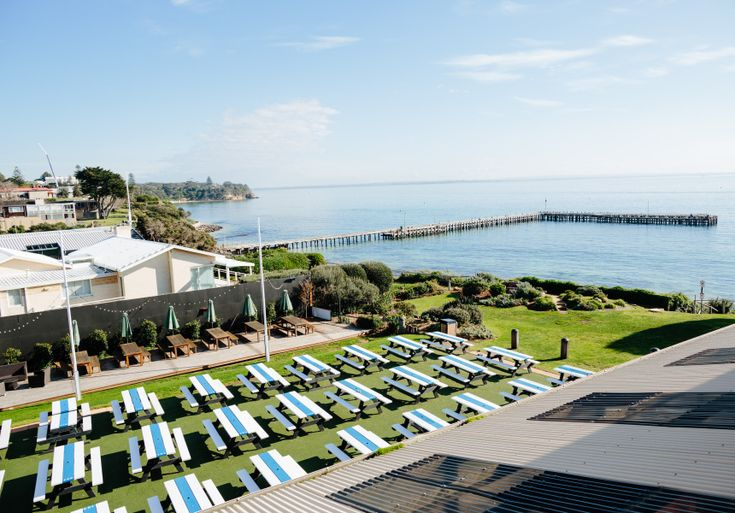 Spa days, outdoor cinemas, food pop-ups: your guide to the Mornington Peninsula this summer.