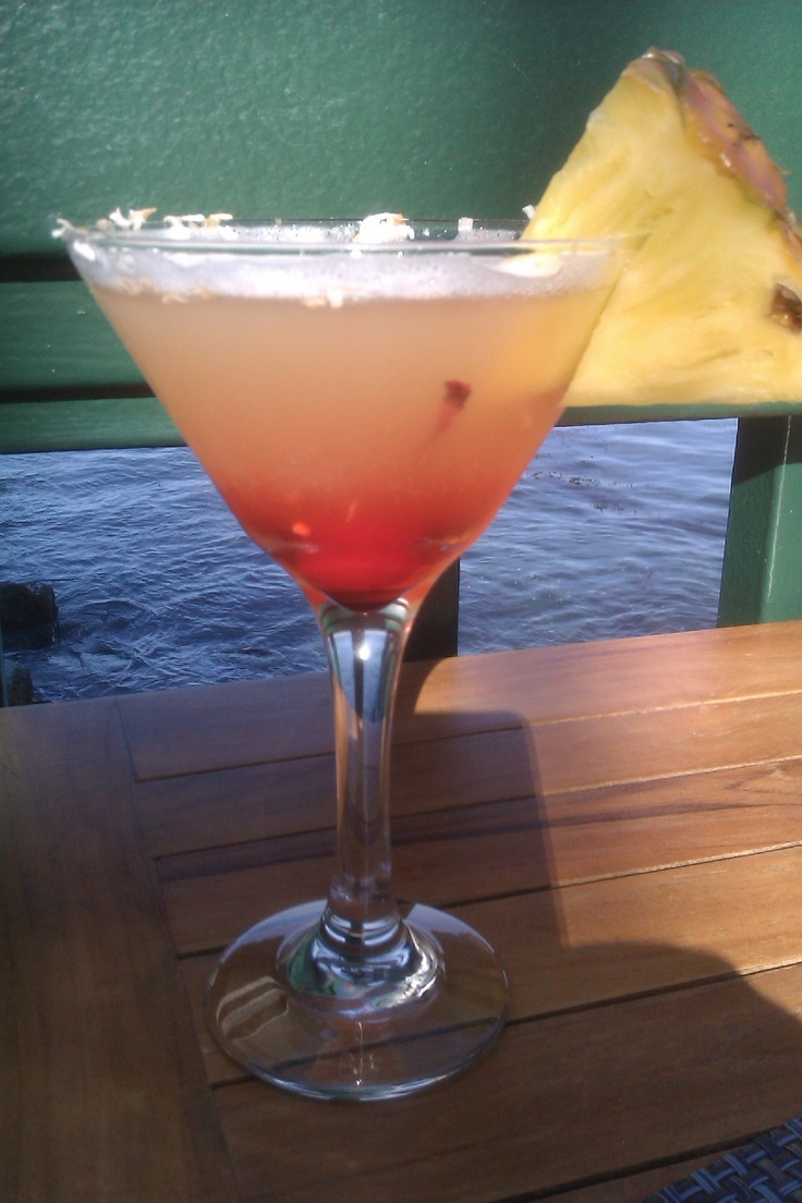 Bring on the fruity drinks! | All ME kinds of things ...
