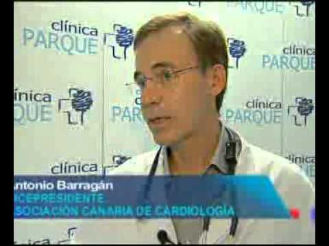 Los casos de #colesterol aumenta un 15% en #Canarias después de las #Navidades.