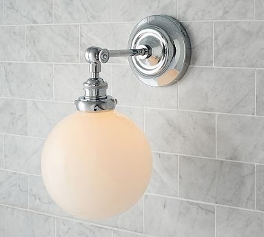 Bathroom Sconces On Sale 60 best bath lighting images on pinterest | wall sconces, bathroom