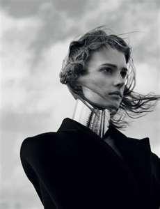 Sigrid Agren, si belle