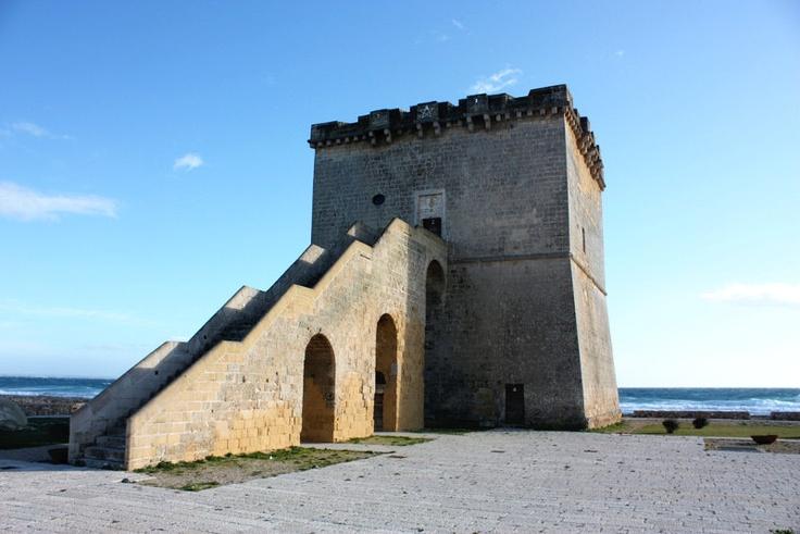 Torre Lapillo - Salento - Italy