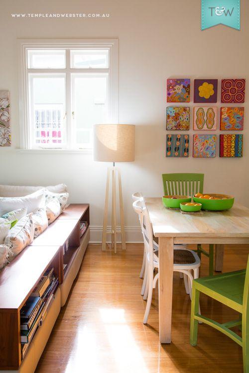 Make A Room Seperator Shelf