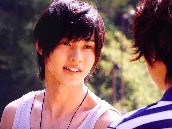 "Kento Yamazaki, J live-action Movie from manga ""L♡DK"", 2014. Plot & Movie [Eng. Sub]"