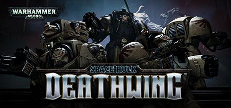 [Steam] Midweek Madness: Space Hulk: Deathwing 20.09/ 26.79/ $26.79 (33% off). Ends march 17th 10AM PDST