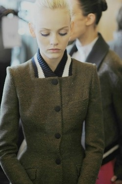 Winter Fashion Trends for Women | Tweed tweed jacket